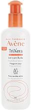Perfumería y cosmética Loción para rostro y cuerpo con extracto de soja y onagra - Avene Trixera Nutrition Nutri-Fluid Lotion