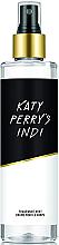 Perfumería y cosmética Katy Perry Katy Perry's Indi - Bruma corporal perfumada con aroma a lirio de los valles y cedro