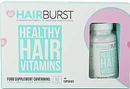 Perfumería y cosmética Complemento alimenticio de Vitaminas para cabello, en cápsulas - Hairburst Healthy Hair Vitamins 3 Months Supply