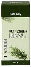 Perfumería y cosmética Aceite esencial de romero 100% puro - Holland & Barrett Miaroma Rosemary Pure Essential Oil
