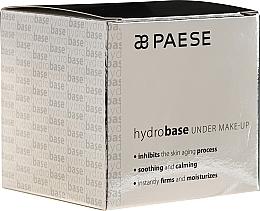 Perfumería y cosmética Prebase de maquillaje hidratante rica en vitaminas, ingredientes activos y péptidos - Paese Hydrating Make-Up Base