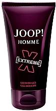 Perfumería y cosmética Joop! Homme Extreme - Gel de ducha perfumado