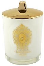 Perfumería y cosmética Tiziana Terenzi Kirke - Vela perfumada con tapa