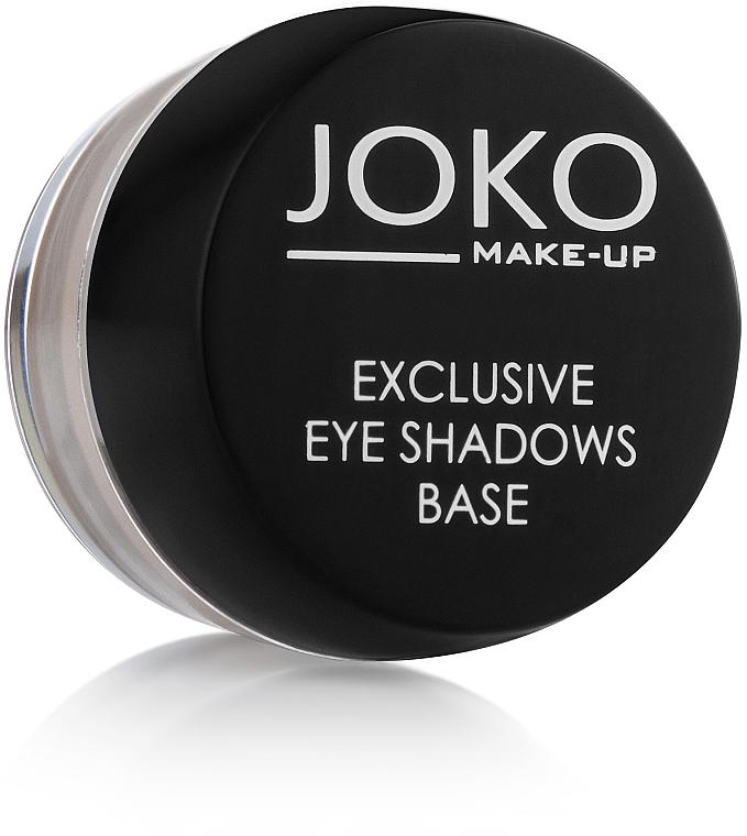 Base para sombra de ojos - Joko Exclusive Eye Shadows Base