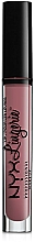 Perfumería y cosmética Labial líquido, acabado mate - NYX Professional Makeup Lip Lingerie Liquid Lipstick