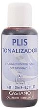Perfumería y cosmética Tonalizador y fijador para cabello - Azalea Plis Tonalizador