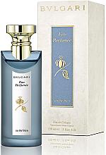Perfumería y cosmética Bvlgari Eau Parfumee au The Bleu - Agua de colonia