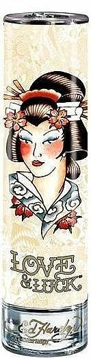 Christian Audigier Ed Hardy Love & Luck for Women - Eau de parfum — imagen N2