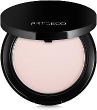 Perfumería y cosmética Polvo facial compacto matificante - Artdeco High Definition Compact Powder