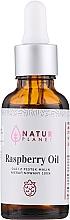 Perfumería y cosmética Aceite cosmético de frambuesa 100% sin refinar - Natur Planet Raspberry Oil 100%