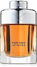 Perfumería y cosmética Bentley Bentley for Men Intense - Eau de parfum