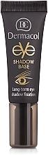 Perfumería y cosmética Base para sombra de ojos - Dermacol Base Eye Shadow