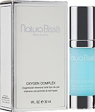 Perfumería y cosmética Concentrado facial con manteca de karité - Natura Bisse Oxygen Complex