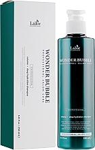 Perfumería y cosmética Champú hidratante profesional con queratina - La'dor Wonder Bubble Shampoo