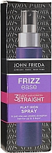 Perfumería y cosmética Spray capilar de alisado con proteína de queratina - John Frieda Frizz-Ease 3-Day Straight Semi-Permanent Styling Spray
