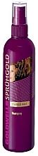 Perfumería y cosmética Laca de cabello - Goldwell Spruhgold Halt Pumpspray