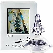 Perfumería y cosmética Salvador Dali Salvador Dali - Eau de toilette