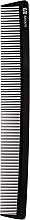 Perfumería y cosmética Peine de corte, 222 mm - Ronney Professional Carbon Line 093