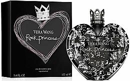 Vera Wang Rock Princess - Eau de toilette — imagen N1
