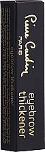 Perfumería y cosmética Espesante de cejas - Pierre Cardin Eyebrow Thickener