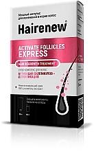 Perfumería y cosmética Tratamiento para cabello revitalizante activador de folículos - Hairenew Activate Follicles Express Treatment