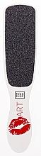 Perfumería y cosmética Lima de pedicura, grano 80/100 - Podoshop Art Lips Foot File