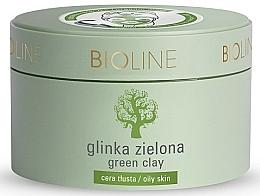 Perfumería y cosmética Arcilla verde para rostro y cuerpo - Bioline Green Clay