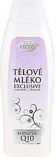 Perfumería y cosmética Loción corporal perfumada - Bione Cosmetics Exclusive Organic Body Lotion With Q10