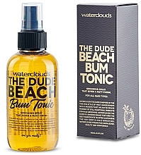 Perfumería y cosmética Aceite para cabello de ricino - Waterclouds The Dude Beach Bum Tonic