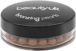 Perfumería y cosmética Bronceador facial en perlas - Beauty UK Bronzing Pearls
