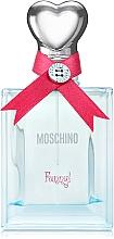 Perfumería y cosmética Moschino Funny - Eau de toilette