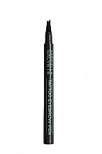 Perfumería y cosmética Delineador de cejas, efecto microblading - Gabriella Salvete Tattoo Eyebrow Pen