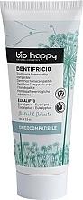Perfumería y cosmética Pasta dental con extracto de eucalipto - Bio Happy Neutral&Delicate Toothpaste Eucalyptus