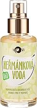 Perfumería y cosmética Agua de limpieza suave con camomila - Purity Vision Camomile Water