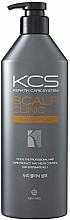 Perfumería y cosmética Champú equilibrante con extracto de romero y xilitol - KCS Scalp Clinic Balancing Shampoo