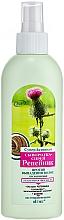 Perfumería y cosmética Sérum spray de cabello fortalecedor con extracto de bardana y cafeína - Vitex
