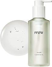 Perfumería y cosmética Aceite de limpieza facial de coco y jojoba - FFLOW Oil Soo Cleansing Oil