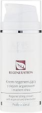 Perfumería y cosmética Crema facial con aceite de argán y manteca de karité - APIS Professional Regeneration Cream