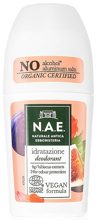 Desodorante roll-on - N.A.E. Idratazione Deodorant