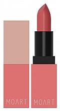 Perfumería y cosmética Barra de labios con efecto mate - Moart Velvet Lipstick