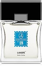 Perfumería y cosmética Lambre № 18 - Woda toaletowa