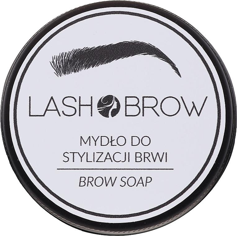 Jabón para styling de cejas - Lash Brow Soap