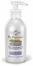 Perfumería y cosmética Jabón líquido de Marsella con aroma a lavanda - Ma Provence Liquid Marseille Soap lavender