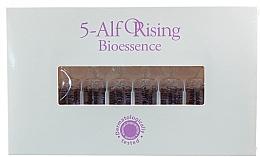 Perfumería y cosmética Loción fitoesencial anticaída de cabello con extracto de lila, zinc y cobre en ampollas - Orising 5-AlfORising Bioessence