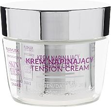 Crema facial reafirmante con retinol vegetal y extracto de medicago, SPF20 - FlosLek Skin Care Expert Snake Tension Cream — imagen N2