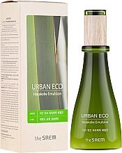 Perfumería y cosmética Emulsión facial con extracto de harakeke - The Saem Urban Eco Harakeke Emulsion