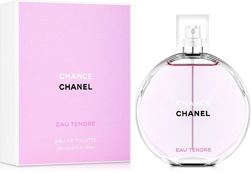Chanel Chance Eau Tendre - Eau de toilette — imagen N2