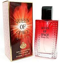 Perfumería y cosmética Real Time Queen Of Space Blazing Sky - Eau de parfum