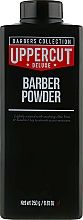 Perfumería y cosmética Polvo para cabello con arcilla blanca y aloe vera - Uppercut Deluxe Barber Powder