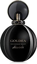 Perfumería y cosmética Bvlgari Goldea the Roman Night Absolute - Eau de parfum